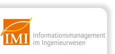 Logo Institute for Information Management in Engineering